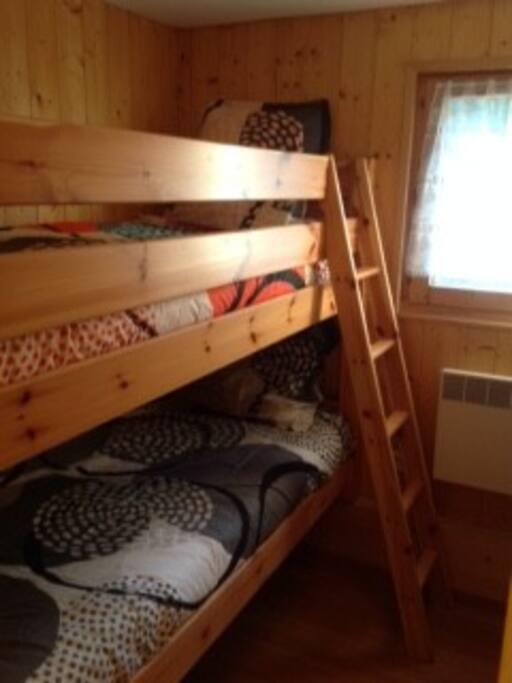appartement meubl aux houches vall e de chamonix appartements louer les houches. Black Bedroom Furniture Sets. Home Design Ideas