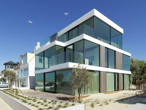 Penthouse La Naturale met zeezicht