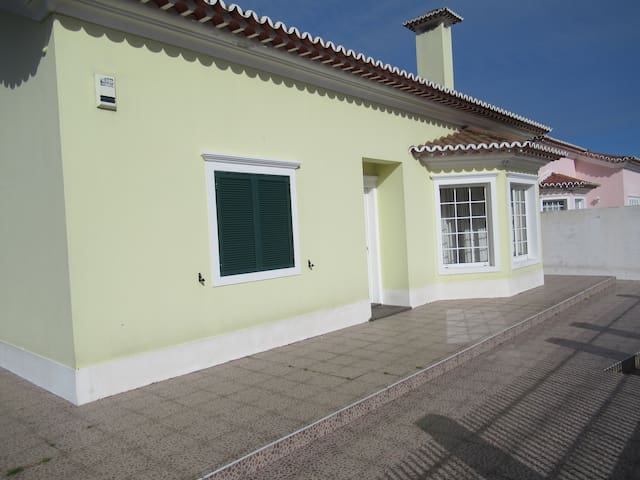 Family house and friends. - Ribeira Grande - Chalet