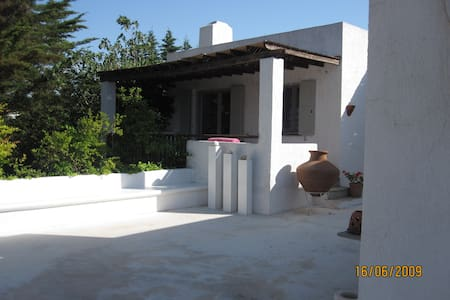 Seaside House close to Athens & Delfi - Apartamento