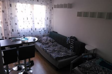 Apartment im Zentrum - City - 普福尔茨海姆(Pforzheim) - 公寓