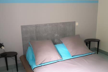 La Forge Hébergement T2 - Mouazé - Wohnung