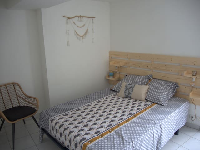 AppartemenT2 4 pers
