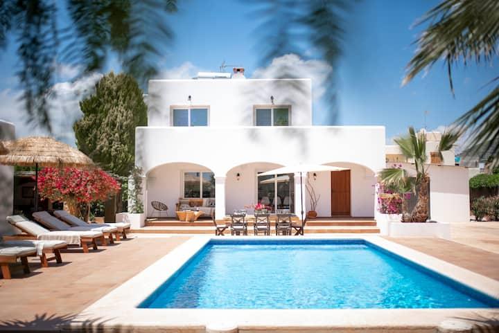 Luxe villa op toplocatie!