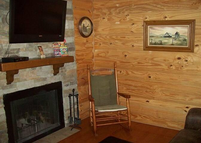 One Bedroom Condo in the Heart of Gatlinburg 314 - Gatlinburg - Condominium