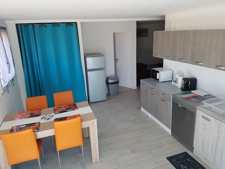 Appartement F3