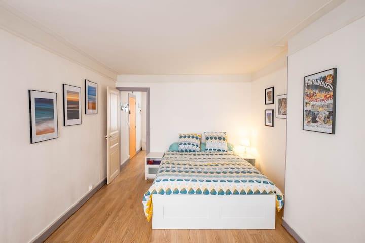 Appartement T2 centre ville de Fontainebleau