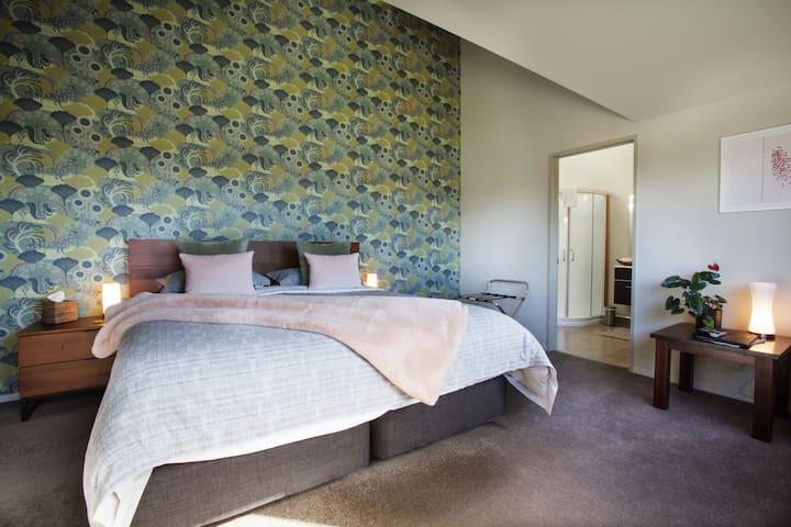 King room (Tethera): with en-suite