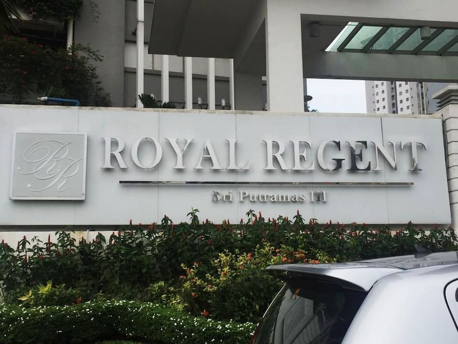 Welcome to Royal Regent Sri Putramas III