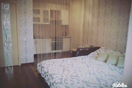 Квартира - студия на Баклановском проспекте