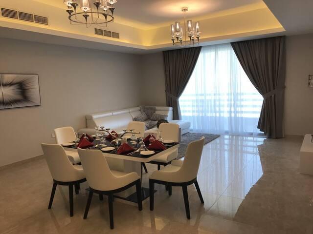 Al Manzil Residence Hidd-1, STD