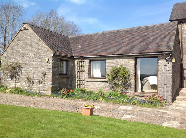 Grindon cottage - stunning location - Derbyshire - Hus