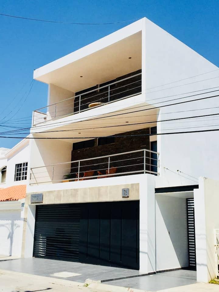 Apartamento Torre Dos - 03