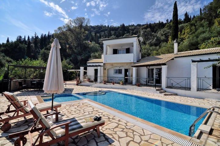 Villa Boukari