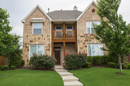 Nice home with 4 Bedrooms available in Frisco TX - Frisco - House