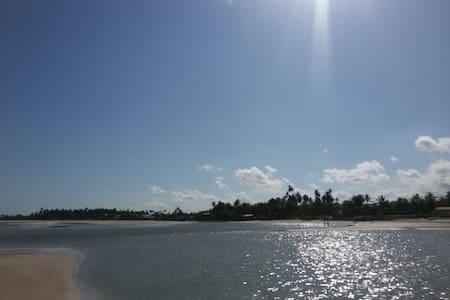 Casa à 50 metros da praia!!! - Paripueira - Rumah
