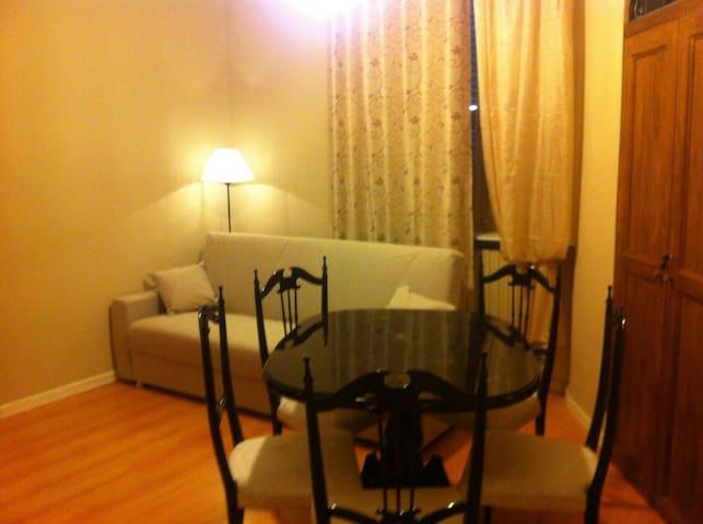 Accogliente appartamento Ascoli P. - Ascoli Piceno - Apartamento