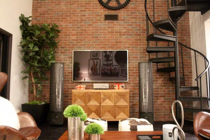 Luxury Modern Affordable Tech House - Dana Point - Casa