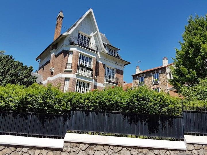 Villa Romantique