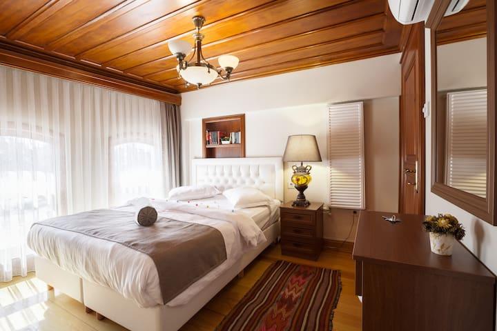 Triple Deluxe Suite Sultanahmet