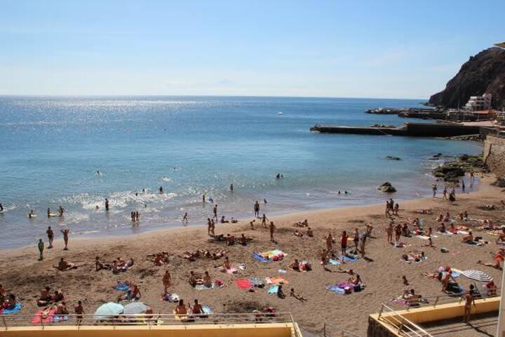 FANTASTIC Apartment Sardina Beach Galdar(WIFI) FyM