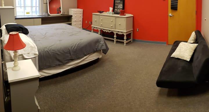 Restoration House Room 5
