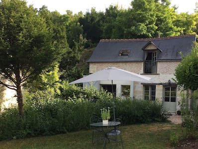 Le clos des volets verts - Vernou-sur-Brenne - 独立屋