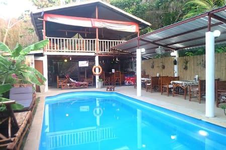 BAAN THAI BREAK guesthouse - Rawai - Gästehaus