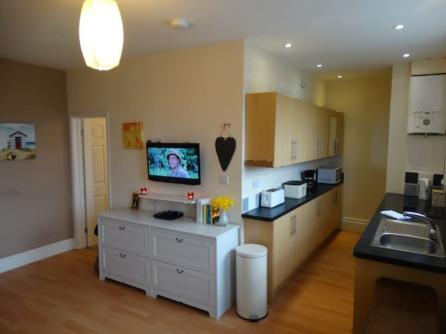 The Loft Apartment - Exeter - Apartment
