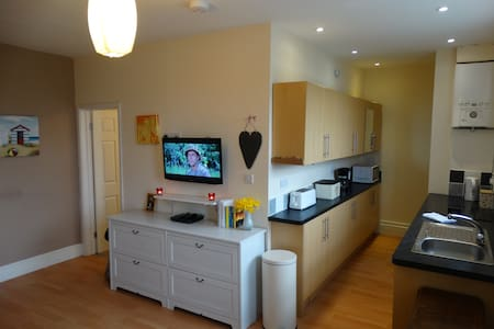 The Loft Apartment - Exeter - Wohnung