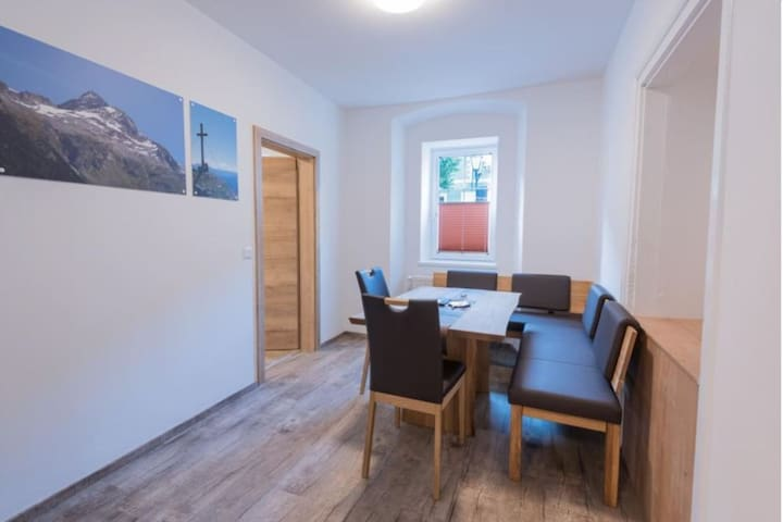 Alluring Apartment in Obervellach near the Forest
