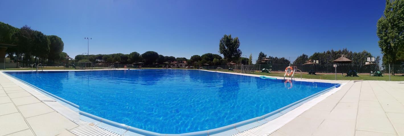 Vivienda turìstica La Dama Boba Olmedo-Valladolid