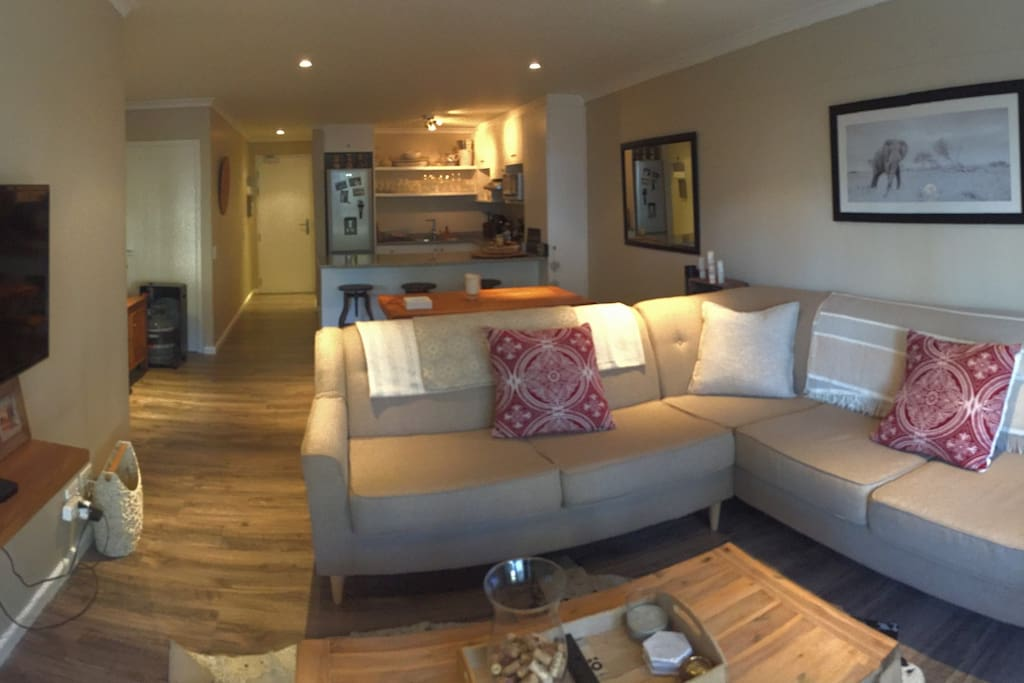 Pano View of Living Area 2
