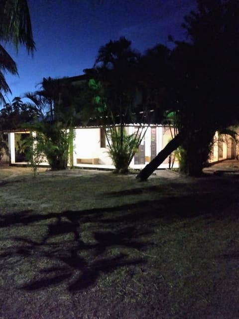 Casa Aluguel Ilha Aratuba