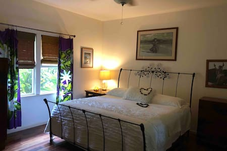 Private Paradise Residential Suite