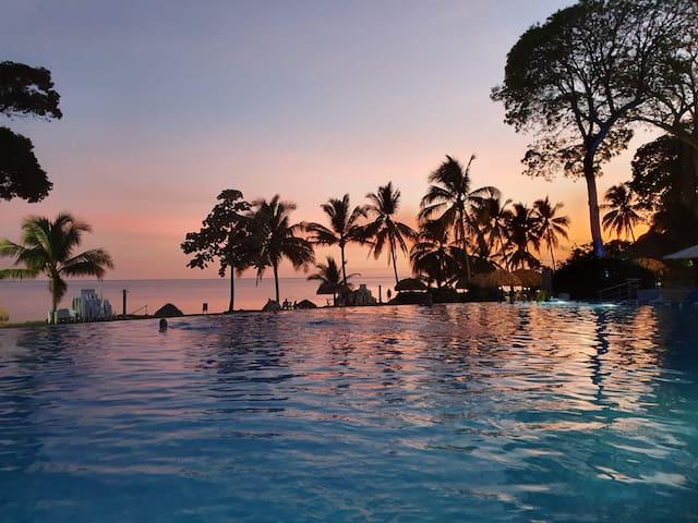 Modern Apartment in Bijao Beach&Golf Club - Panama