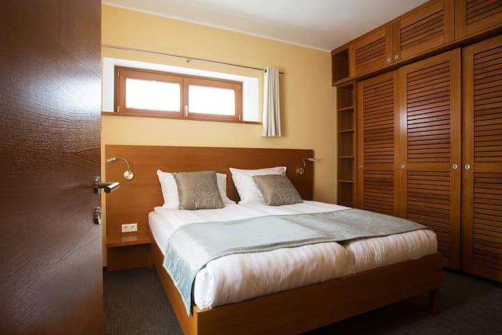 Cozy Apt. near Thermal Spa - Guest house Triglav
