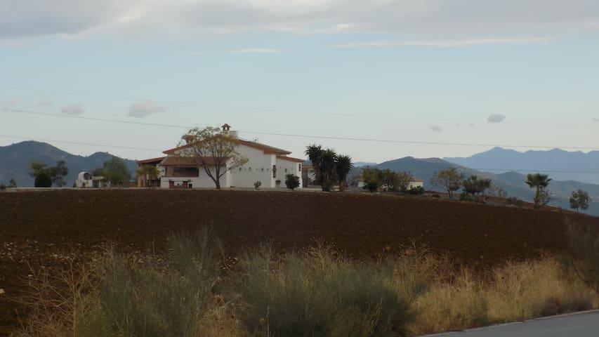 Casa Rural la Era del Quinto - Valle de Abdalajís