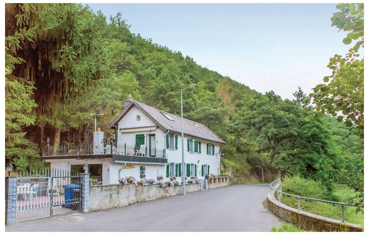 Holiday cottage with 2 bedrooms on 0m² in Kautenbach