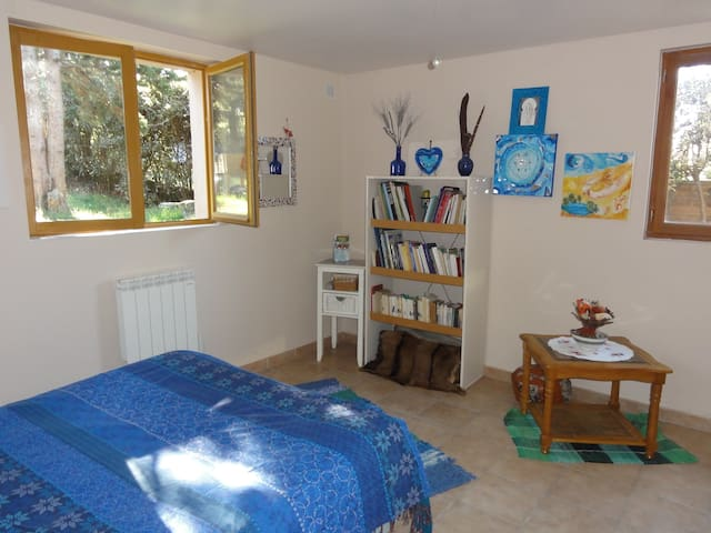 private room in a house - Mirepoix - Casa