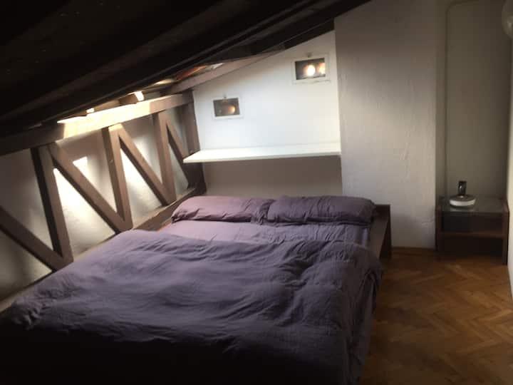 Room in Perugia center - Camera in Perugia centro