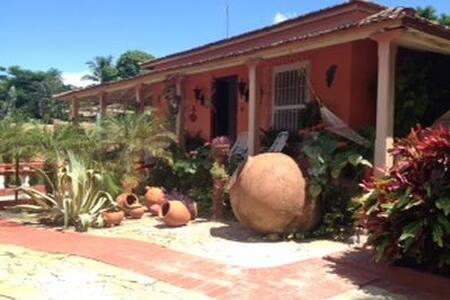 Villa Sonia Room 2 Twin (Playa La Boca) - La Boca