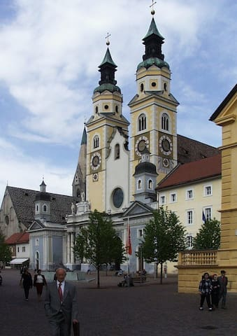 Brixen and surrounding the must see and do's