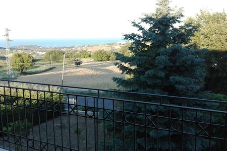 Villino Boschetti