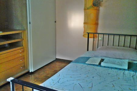Elemi Queen room close to Venice - Padoue