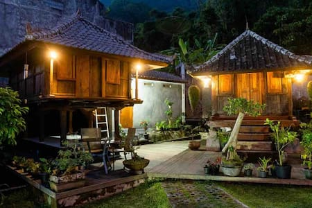 Cozy Cottage mins away from Ulun Danu Temple #1