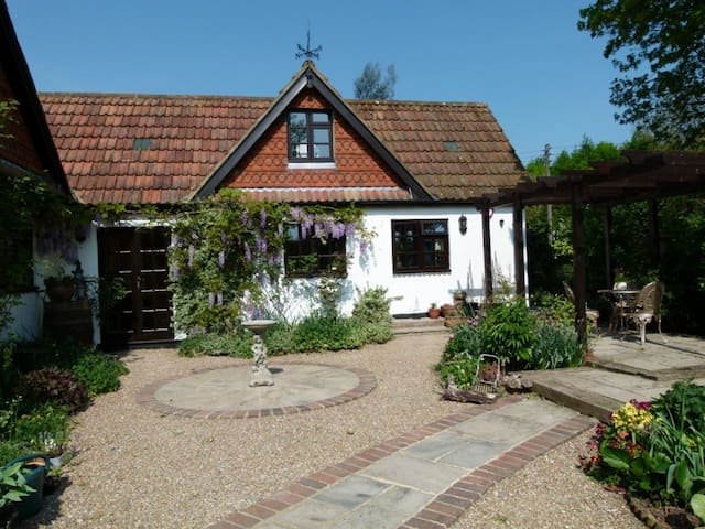 The Getaway - South Downs Getaway - Ringmer - Apartamento
