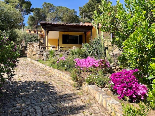 Villa Rosella - 150 m dal mare