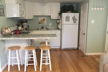 Private Guesthouse Near LBI