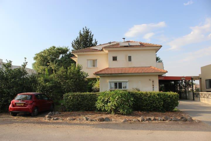 Rothman's home